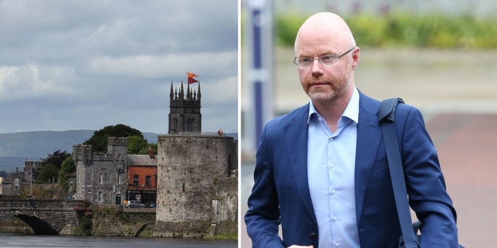 Local lockdown in Limerick bei...