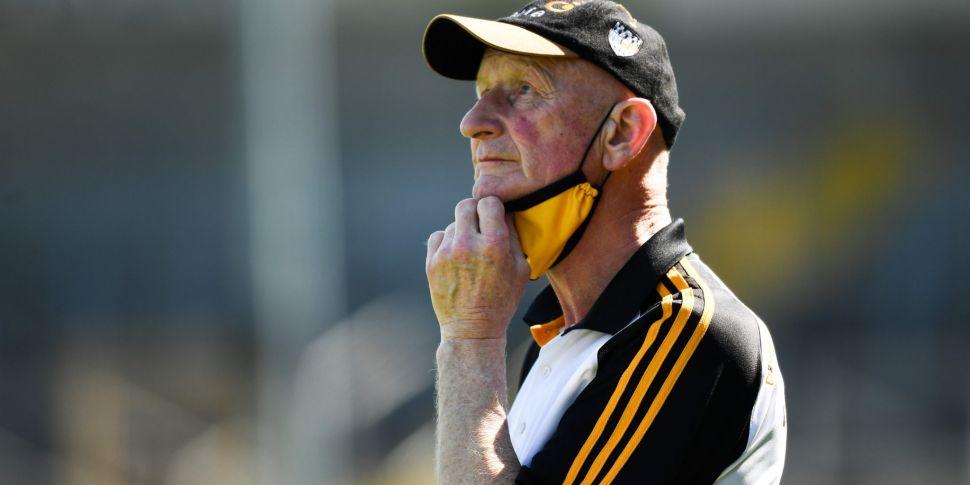 Kilkenny chief Cody rings chan...