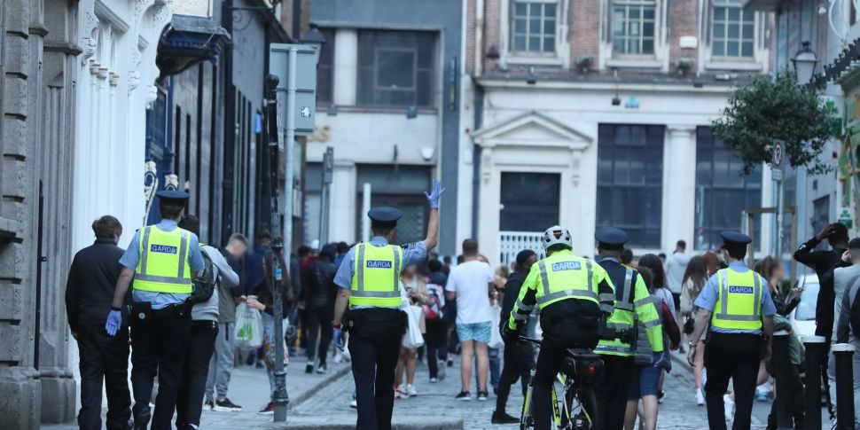 'Cop-out' to blame Dublin City...