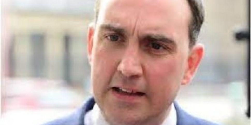 Gardaí should investigate Sinn...