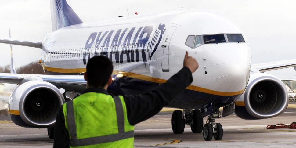 Ryanair may have to refund cus...
