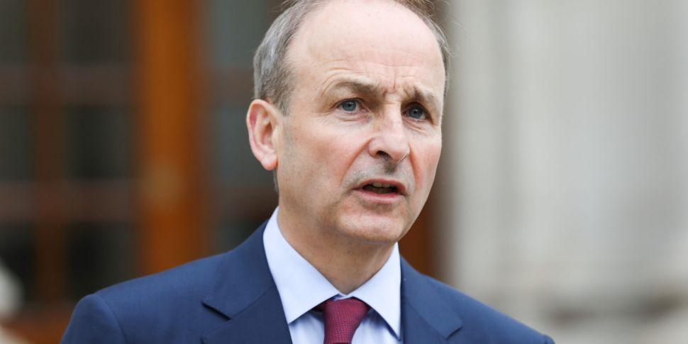 Fianna Fáil's use of fake poll...