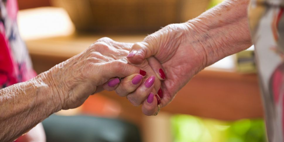 Calls To Reopen Dementia Servi...