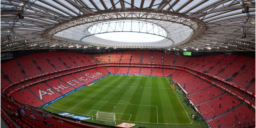 Bilbao to be compensated after...