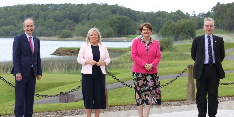 British-Irish Council: Norther...