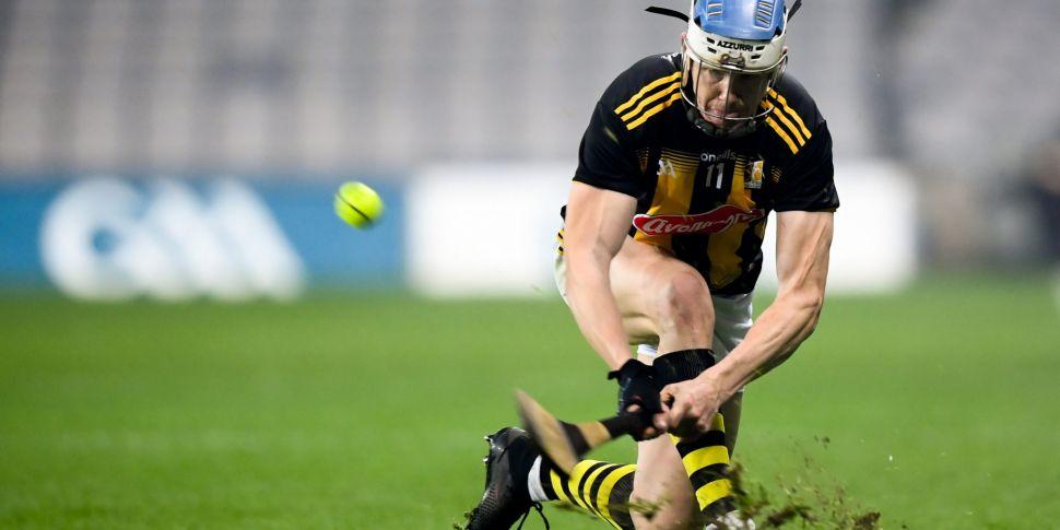 TJ returns as Kilkenny boss Co...