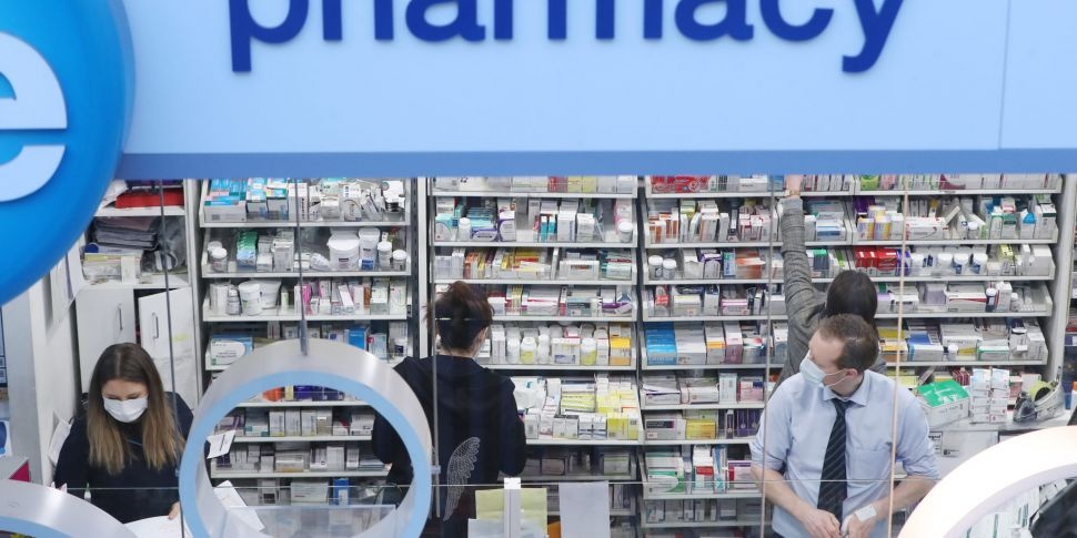 Pharmacies to begin administer...