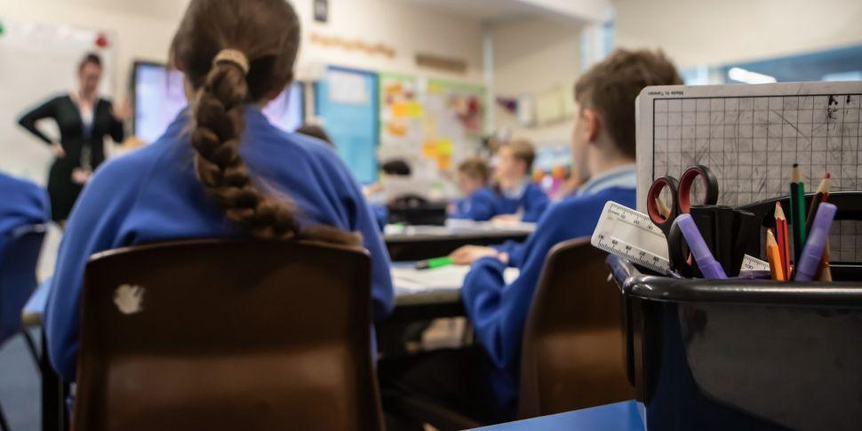 Wicklow school 'not alone' in...