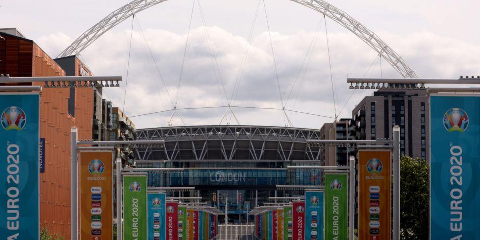 UEFA could move Euro 2020 semi...