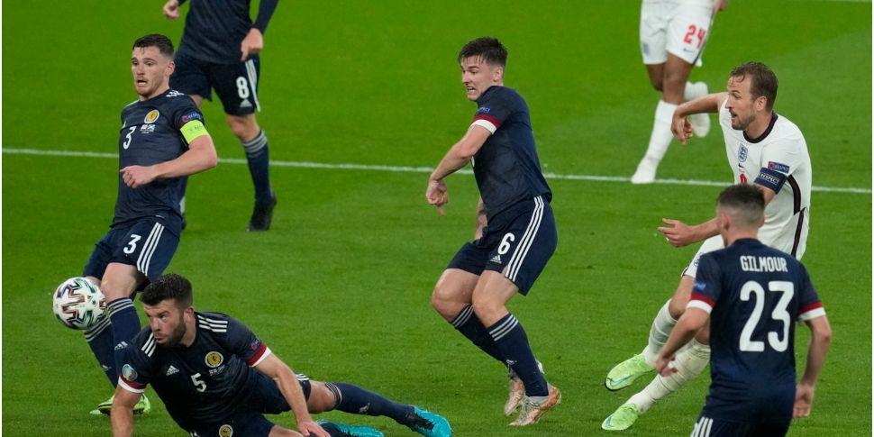 Scotland stalemate stuns Engla...