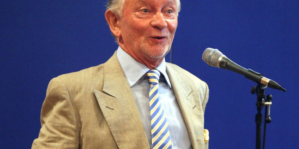 Phil Coulter: 'The world doesn...