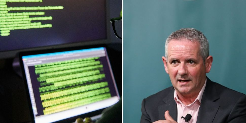HSE cyber attack: 'Many more w...
