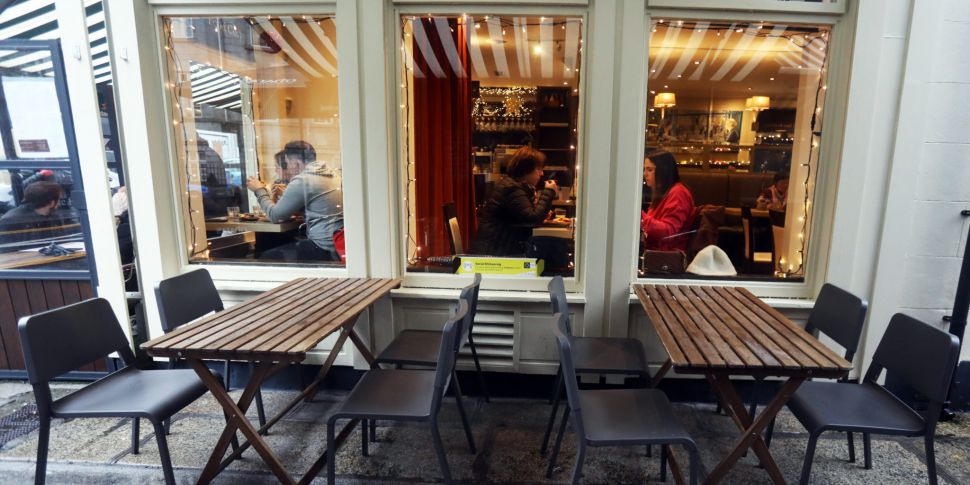 Will Indoor Dining Reopen As T...