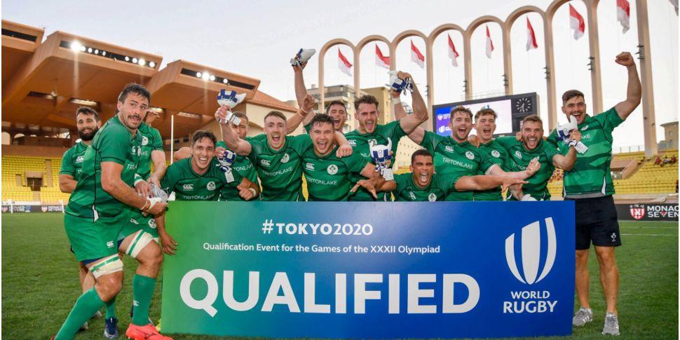 Ireland Men's Sevens discover...