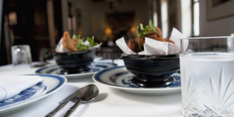 Indoor Dining Delayed