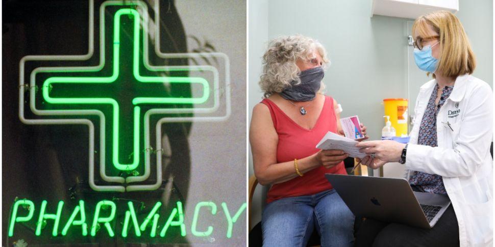 Pharmacies receive ten calls f...