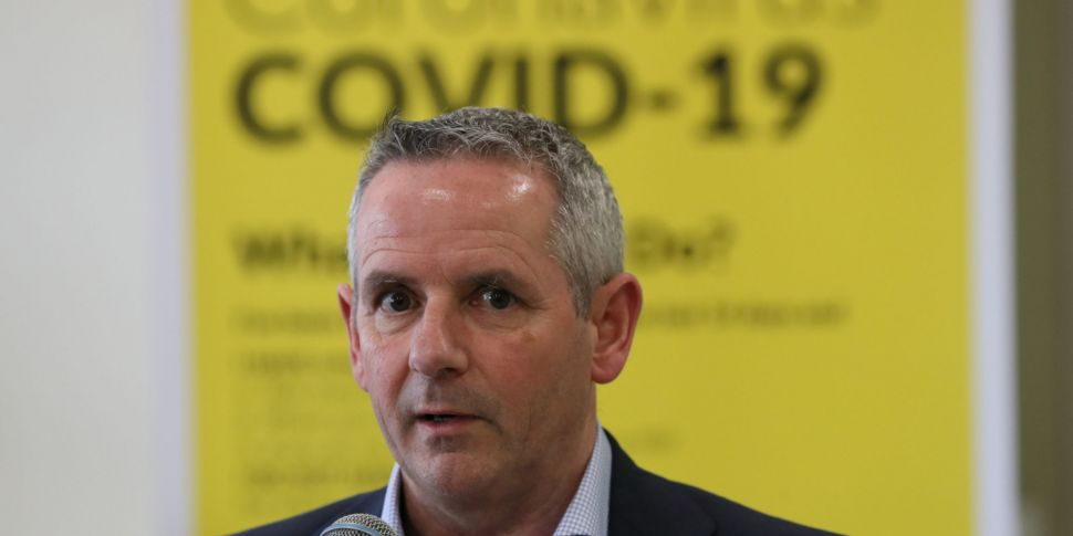 HSE examining 'all options' fo...