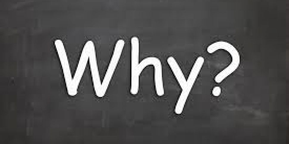 Tell Me Why: We change the way...