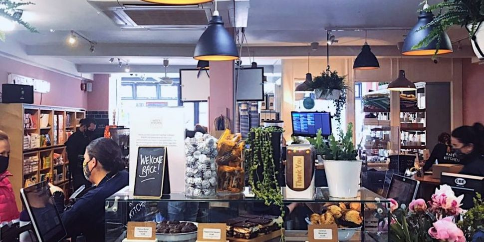 Keep It Local: Kate's Kitchen...