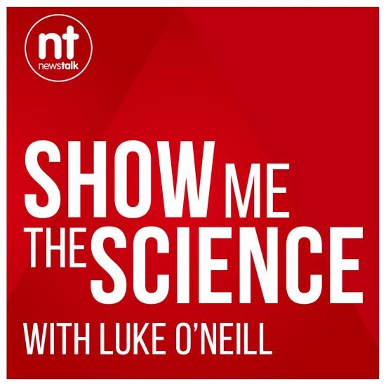 Show Me the Science with Luke...