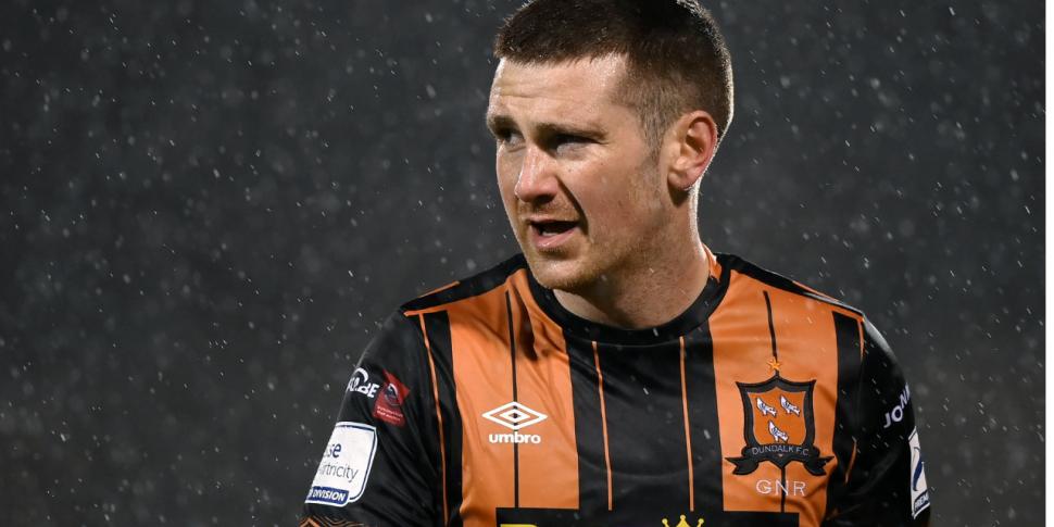 Patrick McEleney to return to...