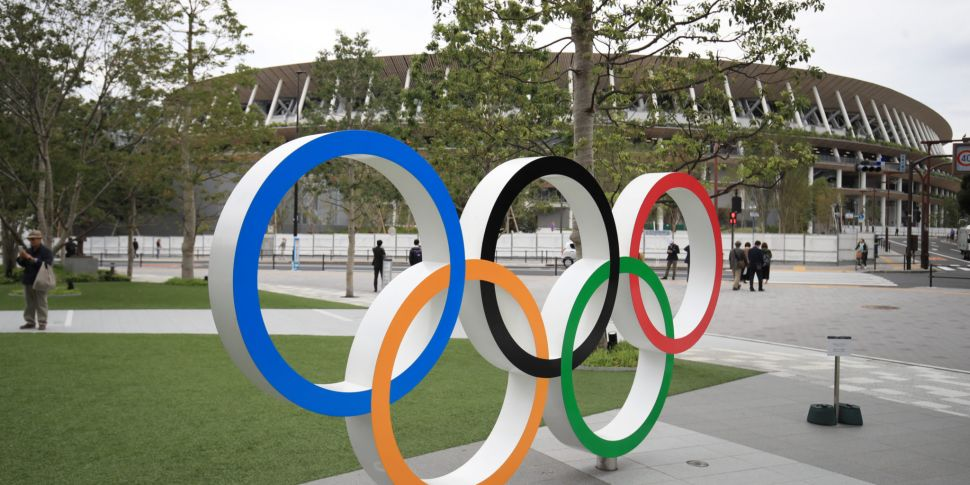 The Tokyo Olympics Will Go Ahe...