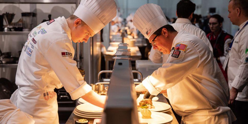 Restaurants will face 'major p...