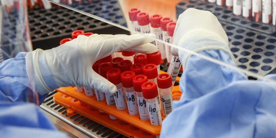 Coronavirus: 600 new cases in...