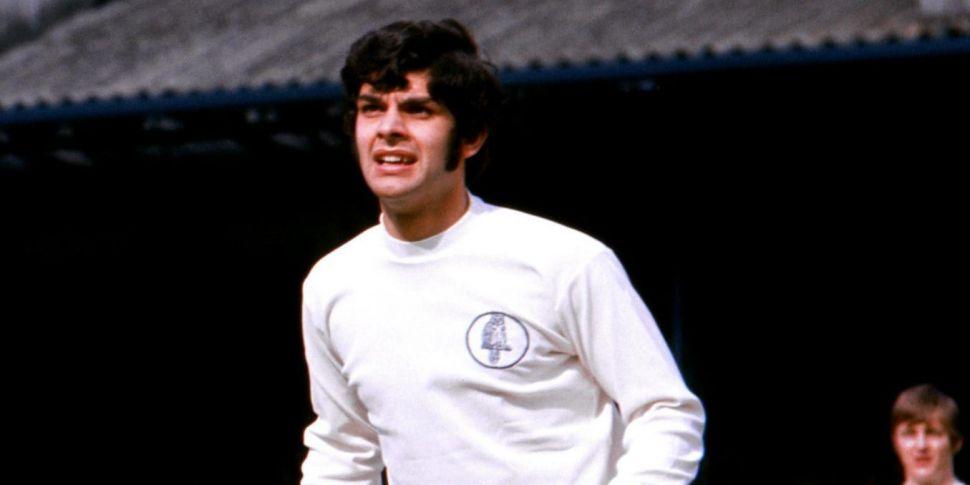 Mick Bates, stalwart of Don Re...