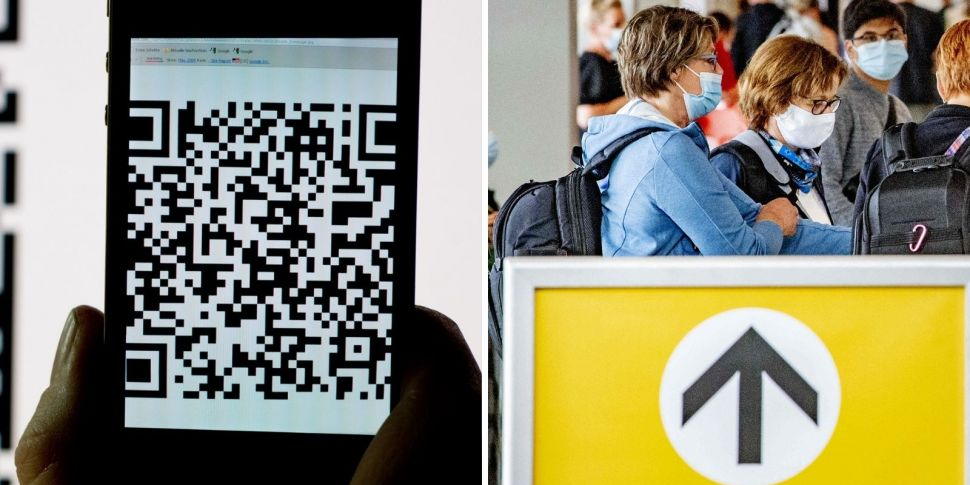 EU Digital COVID Certs: How ca...