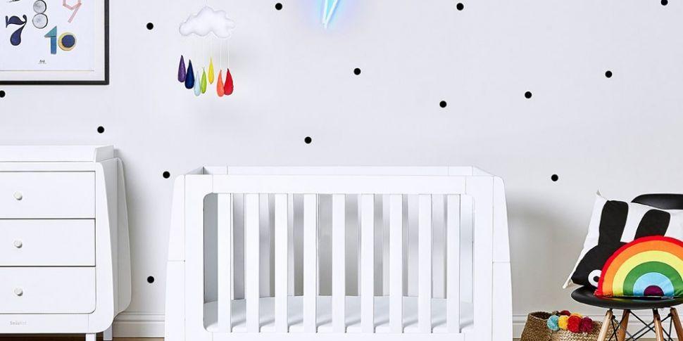Keep It Local:  Baby Moon Shop...