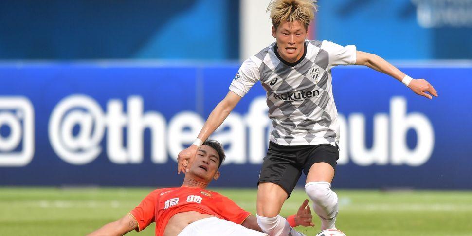 Celtic agree deal for Japanese...