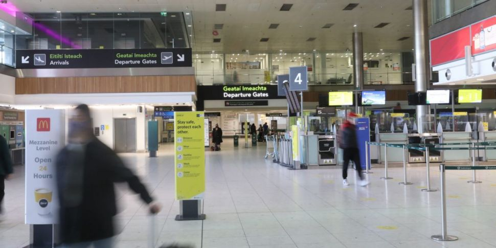 Travelling abroad? What to exp...