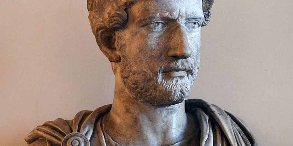 Hadrian's Wall: A History