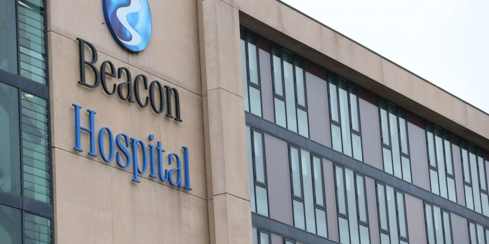 Decision by Beacon Hospital to...