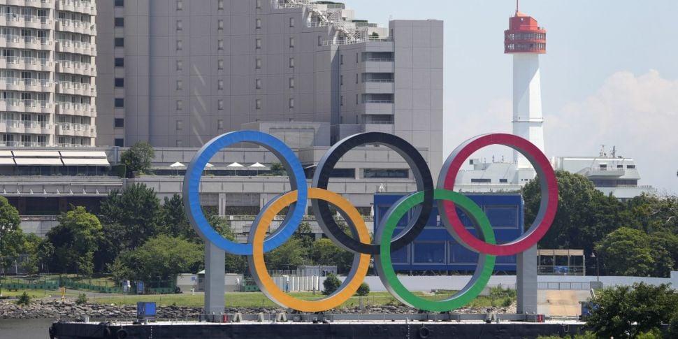 Barry Kenny's Olympics Bluffer...