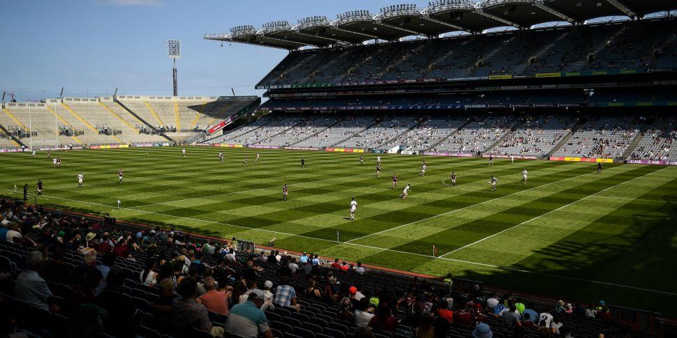 Croke Park to host Ulster fina...