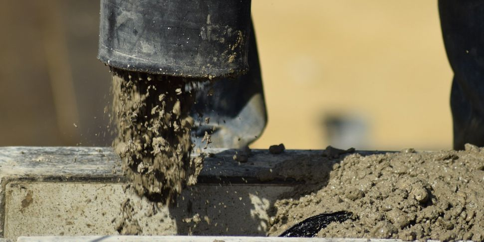 Green Scene: Why concrete is b...