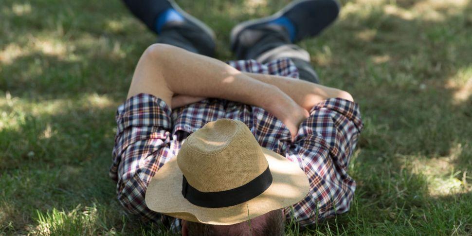 Skin Cancer 'Set To Treble Ove...