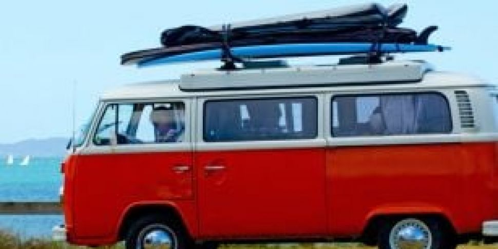 Are campervan users facing dis...