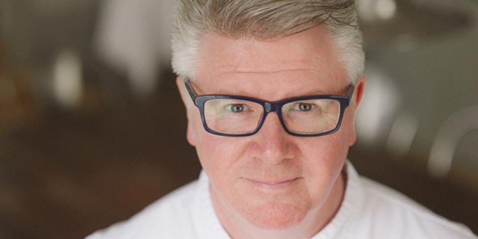 The Tannery's Paul Flynn on Re...