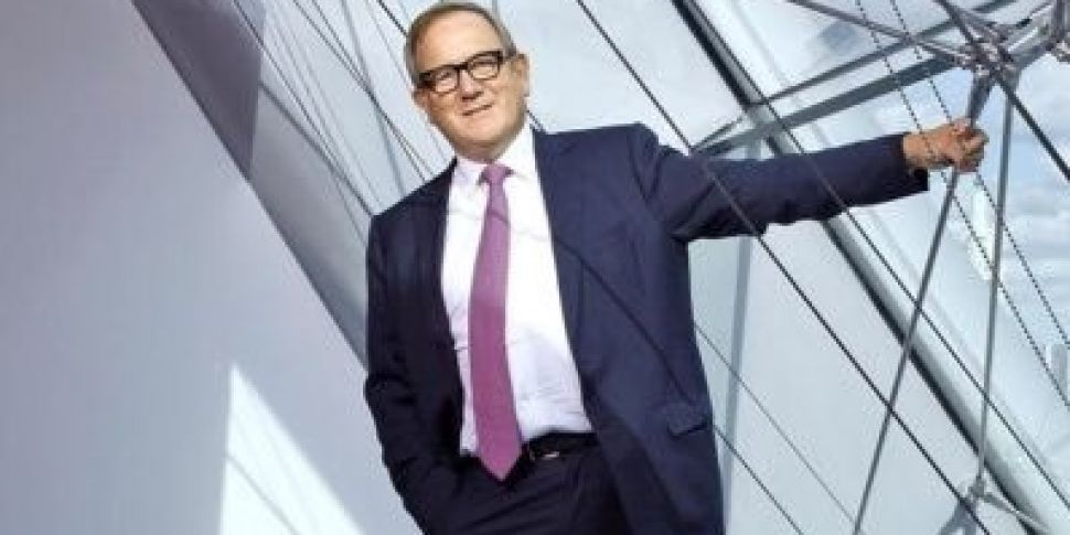 Executive Chair: Mark Dixon Ch...