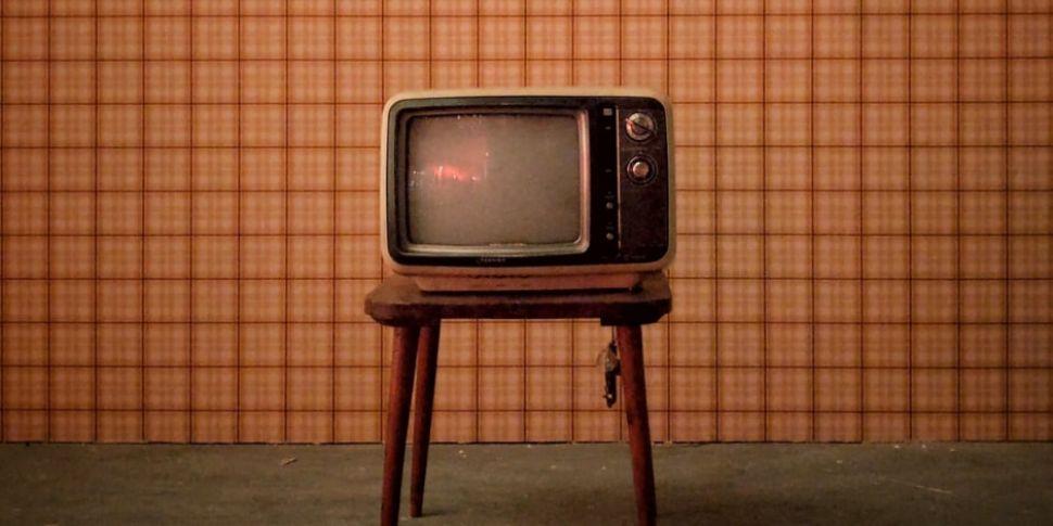 TV on the Radio: Ted Lasso......