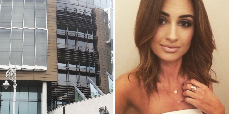 Nadine Lott murder trial: Cour...