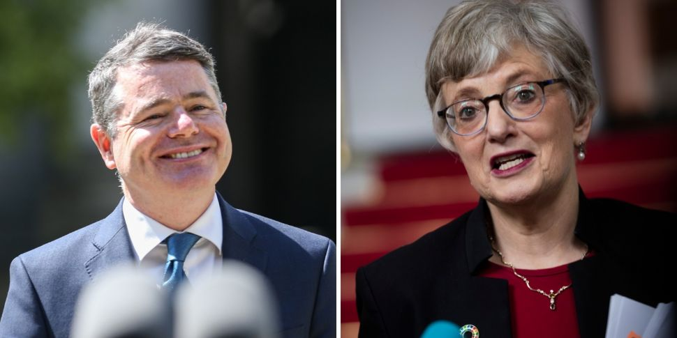 Donohoe defends appointment of...
