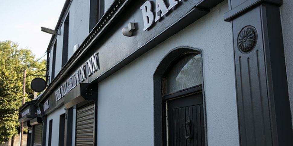 Dublin pub owner slams 'online...