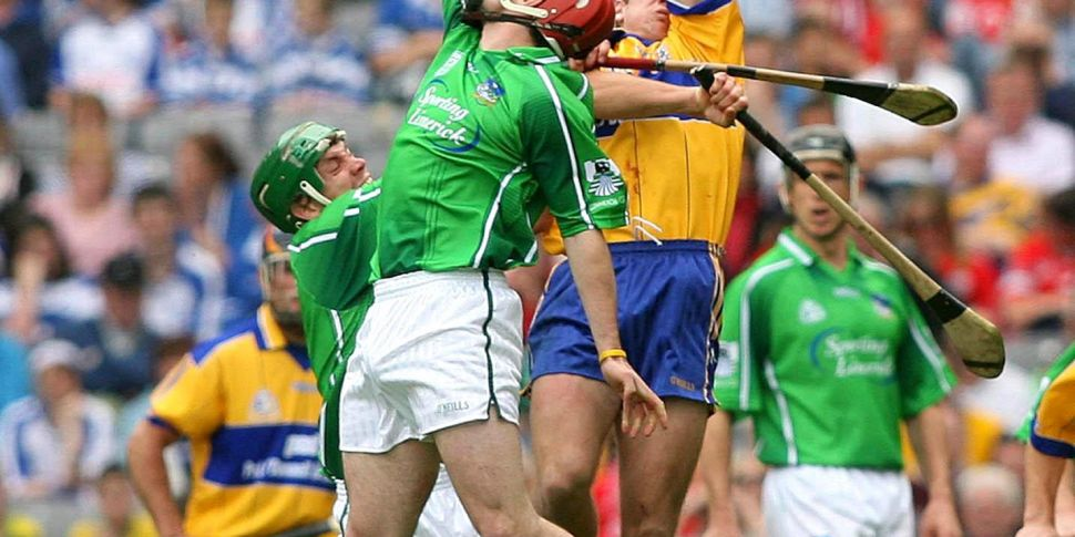 Should Hurling Or Football Be...