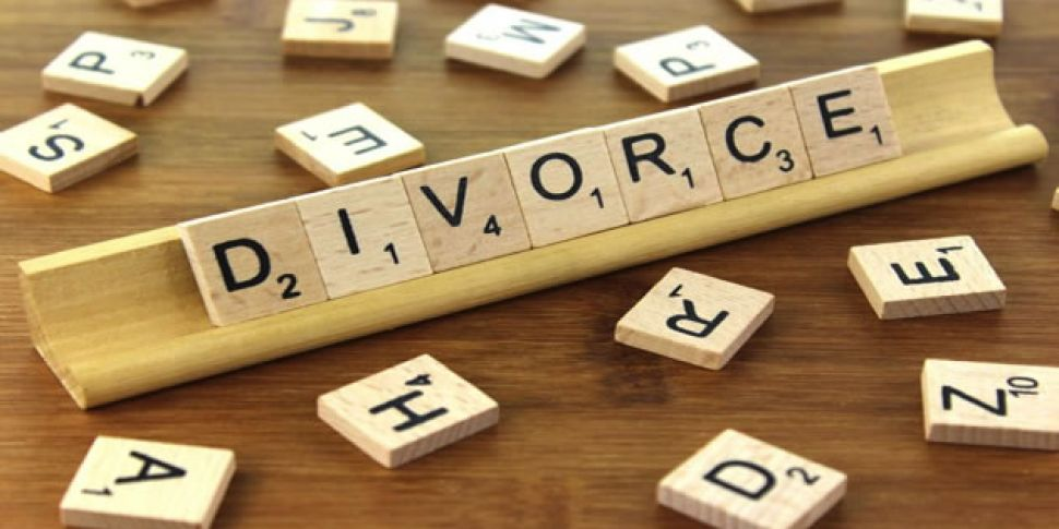 Divorce Applications Hit Highe...