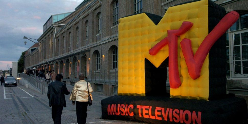 MTV turns 40: The history of m...