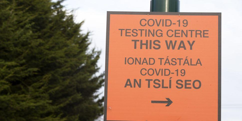 COVID-19: 1,352 new cases repo...